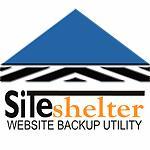 Screenshot programu SiteShelter 4.1.0
