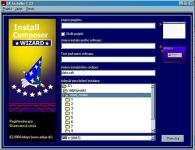 Screenshot programu SK Installer 1.4