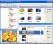 Screenshot programu Slide Show Pilot 3.0.0.74