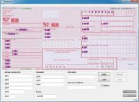 Screenshot programu Složenka 1.0