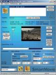 Screenshot programu Smart Movie 4.15