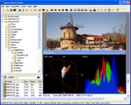 Screenshot programu Smart Photo Viewer 2.1.5