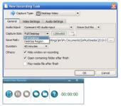 Screenshot programu SMRecorder 1.2.3