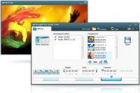 Screenshot programu SolveigMM AVI Trimmer + MKV 2.0.1210.11