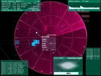 Screenshot programu Sonar Screensaver 1.00.1.214