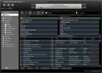 Screenshot programu Songbird 1.2.0 Alpha