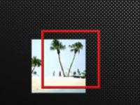 Screenshot programu Sony Ericsson Image Editor 2.11.6 b
