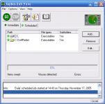 Screenshot programu Sophos Anti-Virus 6.5.6