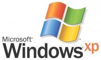 Screenshot programu Microsoft Windows XP SP2 CZ