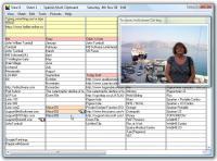 Screenshot programu Spartan Multi Clipboard 8.17