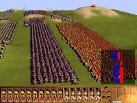 Screenshot programu Spartan