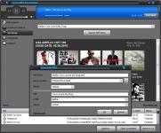 Screenshot programu Speed MP3 Downloader 2.5.9.8