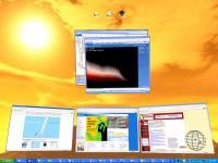 Screenshot programu SphereXP 1.4.10