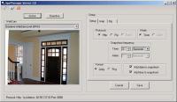 Screenshot programu Spy Manager 2.0