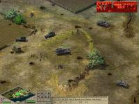 Screenshot programu Stalingrad