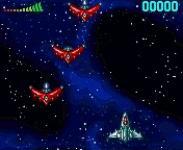 Screenshot programu Star Blast 3.5
