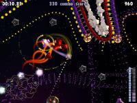 Screenshot programu Star Drone