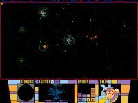 Screenshot programu Star Trek: Final War 2 1.2