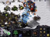 Screenshot programu Starcraft: BroodWar patch 1.16