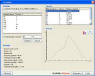 Screenshot programu Statistika Platinum 2.0.6