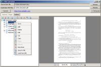 Screenshot programu STDU Converter 2.0.127