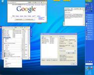 Screenshot programu Stick 2.8.0.80