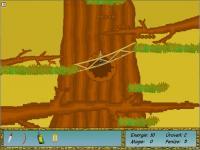 Screenshot programu Stromoví lidé