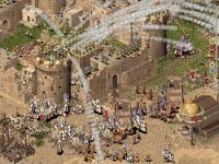 Screenshot programu Stronghold Crusader Extreme patch 1.2.1