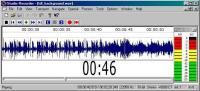 Screenshot programu Studio Recorder 3.8.0.0