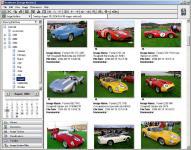 Screenshot programu StudioLine Photo Classic 4.2.14