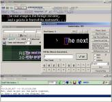 Screenshot programu SubRip 1.56.1