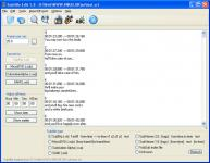 Screenshot programu Subtitle Edit 3.4.10 Build 1 Portable