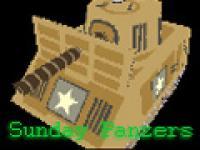 Screenshot programu Sunday Panzers