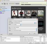 Screenshot programu Super MP3 Download 5.1.1.6