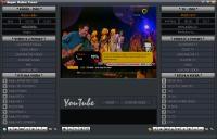 Screenshot programu Super Online Tuner 4.5