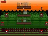 Screenshot programu Super Samurai