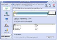 Screenshot programu Super Utilities 2008 8.0.1975