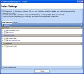 Screenshot programu Svizzer 3.5
