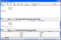 Screenshot programu SwisSQL SQLOne Console 4.1