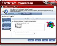 Screenshot programu System Mechanic 14.5.2