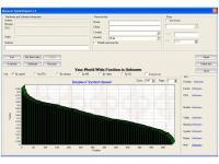 Screenshot programu SystemSpeed 4