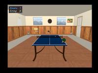 Screenshot programu Table Tennis Pro