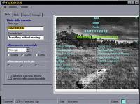 Screenshot programu TapEdit 3.0