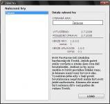 Screenshot programu Tarturos 1.0.0