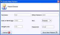 Screenshot programu TCIWorks 1.0 RC 1
