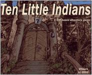 Screenshot programu Ten Little Indians