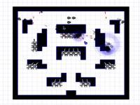 Screenshot programu Ten Second War