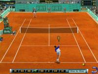 Screenshot programu Tennis Elbow 2006
