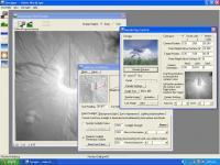 Screenshot programu Terragen  2.3.22.1