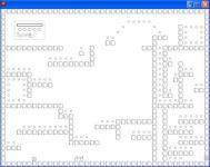 Screenshot programu The Blocks 1.0